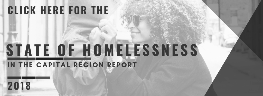 2018 State of Homelessness Report