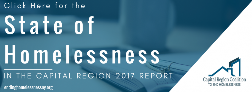 State of Homelessness Report