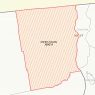 NY-516 - Clinton County CoC