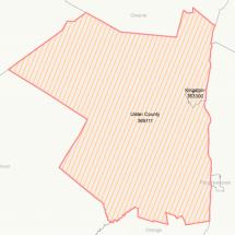 NY-608 - Kingston/Ulster County CoC